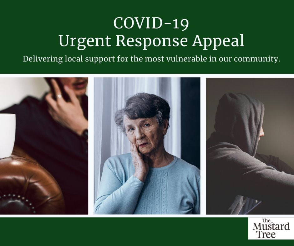 Covid-19 Response Appeal