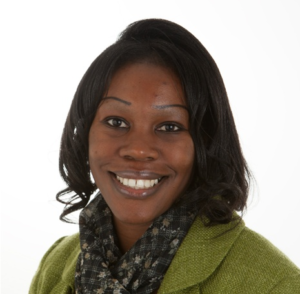 We are delighted to welcome Alison Awuku as a Trustee